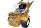 Hydraulics Tractor - Machine 01 - Tiny Thumbnail